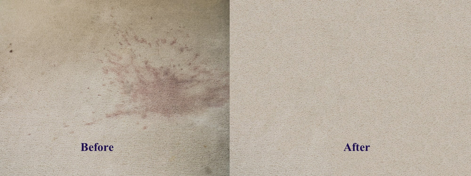 Stain Removals